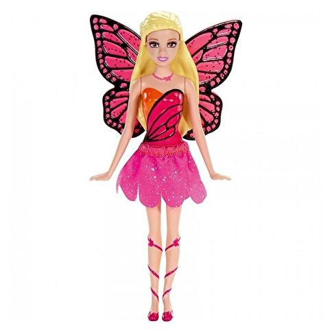 Barbie Barbie Güzel Prensesler Renkli